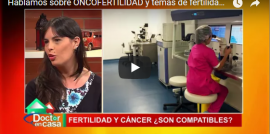 Oncofertilidad
